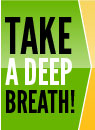 outdoorsport - Take a deep breath