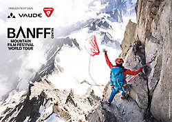 Outdoor Event Banff Mountain Film Festival World Tour 2019