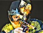 Paintballsportclub Stralsund e. V. bietet Paintball in Stralsund